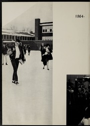 Page 6, 1965 Edition, Lakeview High School - La Chatte Yearbook (Lakeview, MI) online yearbook collection