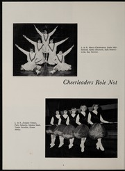 Page 10, 1966 Edition, Lakeview High School - La Chatte Yearbook (Lakeview, MI) online yearbook collection