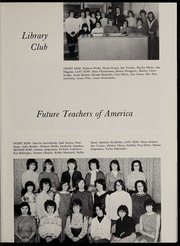 Page 13, 1966 Edition, Lakeview High School - La Chatte Yearbook (Lakeview, MI) online yearbook collection