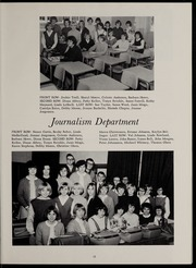 Page 17, 1966 Edition, Lakeview High School - La Chatte Yearbook (Lakeview, MI) online yearbook collection