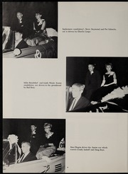 Page 8, 1966 Edition, Lakeview High School - La Chatte Yearbook (Lakeview, MI) online yearbook collection