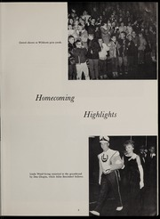 Page 9, 1966 Edition, Lakeview High School - La Chatte Yearbook (Lakeview, MI) online yearbook collection