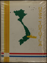 1968 Edition, Tutulia (ARG 4) - Naval Cruise Book