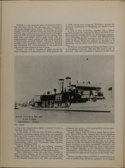 Page 16, 1968 Edition, Tutulia (ARG 4) - Naval Cruise Book online yearbook collection