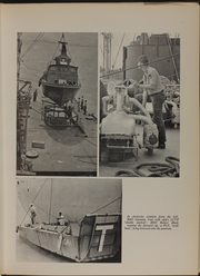 Page 35, 1968 Edition, Tutulia (ARG 4) - Naval Cruise Book online yearbook collection