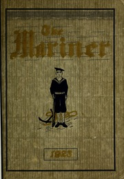 Page 5, 1923 Edition, Marine City High School - Mariner Yearbook (Marine City, MI) online yearbook collection