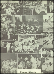 Page 10, 1957 Edition, Paw Paw High School - Wappaw Yearbook (Paw Paw, MI) online yearbook collection