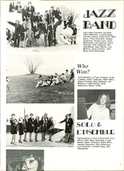 Page 11, 1978 Edition, Tawas Area High School - Brave Impressions Yearbook (Tawas City, MI) online yearbook collection