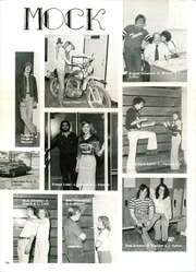 Page 110, 1978 Edition, Tawas Area High School - Brave Impressions Yearbook (Tawas City, MI) online yearbook collection