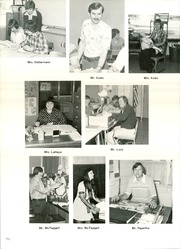 Page 116, 1978 Edition, Tawas Area High School - Brave Impressions Yearbook (Tawas City, MI) online yearbook collection