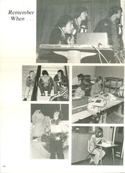Page 120, 1978 Edition, Tawas Area High School - Brave Impressions Yearbook (Tawas City, MI) online yearbook collection