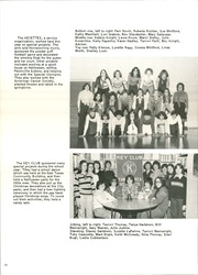 Page 14, 1978 Edition, Tawas Area High School - Brave Impressions Yearbook (Tawas City, MI) online yearbook collection