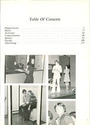 Page 7, 1978 Edition, Tawas Area High School - Brave Impressions Yearbook (Tawas City, MI) online yearbook collection