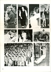 Page 134, 1979 Edition, Tawas Area High School - Brave Impressions Yearbook (Tawas City, MI) online yearbook collection