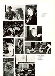 Page 11, 1980 Edition, Tawas Area High School - Brave Impressions Yearbook (Tawas City, MI) online yearbook collection