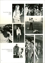 Page 12, 1980 Edition, Tawas Area High School - Brave Impressions Yearbook (Tawas City, MI) online yearbook collection