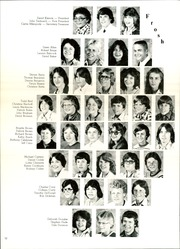 Page 16, 1980 Edition, Tawas Area High School - Brave Impressions Yearbook (Tawas City, MI) online yearbook collection