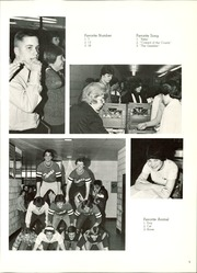 Page 9, 1980 Edition, Tawas Area High School - Brave Impressions Yearbook (Tawas City, MI) online yearbook collection