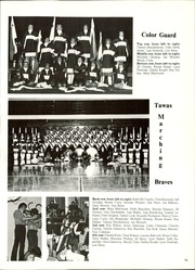 Tawas Area High School - Brave Impressions Yearbook (Tawas City, MI) online yearbook collection, 1980 Edition, Page 97