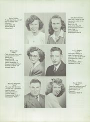 Page 11, 1949 Edition, Kalkaska High School - Hi Lites Yearbook (Kalkaska, MI) online yearbook collection
