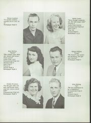 Page 12, 1949 Edition, Kalkaska High School - Hi Lites Yearbook (Kalkaska, MI) online yearbook collection