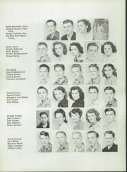 Page 16, 1949 Edition, Kalkaska High School - Hi Lites Yearbook (Kalkaska, MI) online yearbook collection