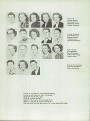 Page 17, 1949 Edition, Kalkaska High School - Hi Lites Yearbook (Kalkaska, MI) online yearbook collection