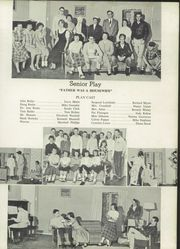 Page 55, 1956 Edition, Edwardsburg High School - Yearling Yearbook (Edwardsburg, MI) online yearbook collection