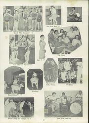 Page 57, 1956 Edition, Edwardsburg High School - Yearling Yearbook (Edwardsburg, MI) online yearbook collection
