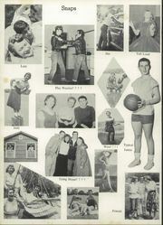 Page 58, 1956 Edition, Edwardsburg High School - Yearling Yearbook (Edwardsburg, MI) online yearbook collection
