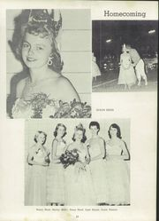 Page 59, 1956 Edition, Edwardsburg High School - Yearling Yearbook (Edwardsburg, MI) online yearbook collection