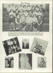 Page 63, 1956 Edition, Edwardsburg High School - Yearling Yearbook (Edwardsburg, MI) online yearbook collection