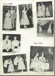 Page 64, 1956 Edition, Edwardsburg High School - Yearling Yearbook (Edwardsburg, MI) online yearbook collection