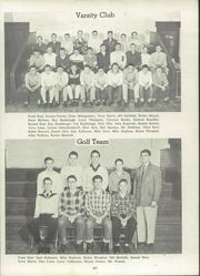Page 69, 1956 Edition, Edwardsburg High School - Yearling Yearbook (Edwardsburg, MI) online yearbook collection