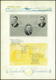 Page 12, 1927 Edition, Zeeland High School - Stepping Stone Yearbook (Zeeland, MI) online yearbook collection