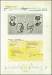 Page 13, 1927 Edition, Zeeland High School - Stepping Stone Yearbook (Zeeland, MI) online yearbook collection