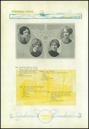 Page 14, 1927 Edition, Zeeland High School - Stepping Stone Yearbook (Zeeland, MI) online yearbook collection