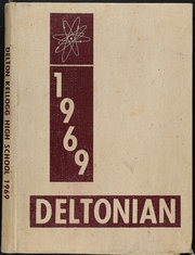 Page 1, 1969 Edition, Delton Kellogg High School - Deltonian Yearbook (Delton, MI) online yearbook collection