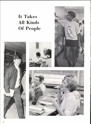 Page 10, 1969 Edition, Delton Kellogg High School - Deltonian Yearbook (Delton, MI) online yearbook collection