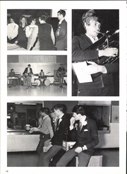Page 14, 1969 Edition, Delton Kellogg High School - Deltonian Yearbook (Delton, MI) online yearbook collection