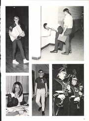Page 15, 1969 Edition, Delton Kellogg High School - Deltonian Yearbook (Delton, MI) online yearbook collection