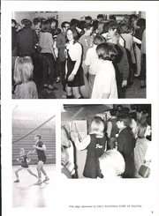 Page 9, 1969 Edition, Delton Kellogg High School - Deltonian Yearbook (Delton, MI) online yearbook collection