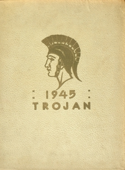 Page 1, 1945 Edition, Thornapple Kellogg High School - Trojan Yearbook (Middleville, MI) online yearbook collection