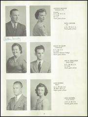 Page 13, 1945 Edition, Thornapple Kellogg High School - Trojan Yearbook (Middleville, MI) online yearbook collection