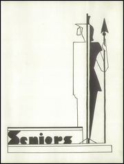 Page 15, 1945 Edition, Thornapple Kellogg High School - Trojan Yearbook (Middleville, MI) online yearbook collection