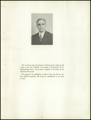 Page 7, 1945 Edition, Thornapple Kellogg High School - Trojan Yearbook (Middleville, MI) online yearbook collection