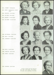 Page 14, 1954 Edition, Bentley High School - Echo Yearbook (Burton, MI) online yearbook collection