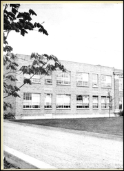Page 2, 1954 Edition, Bentley High School - Echo Yearbook (Burton, MI) online yearbook collection