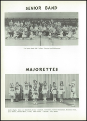 Page 38, 1954 Edition, Bentley High School - Echo Yearbook (Burton, MI) online yearbook collection