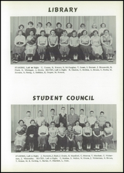 Page 39, 1954 Edition, Bentley High School - Echo Yearbook (Burton, MI) online yearbook collection